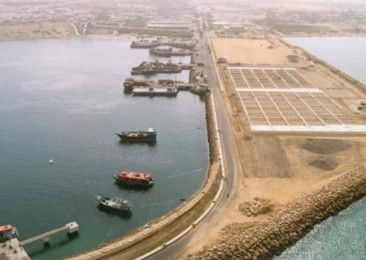 Geo-political implications of Chabahar Port