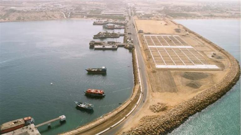 China evades comment on Chabahar port launch in Iran