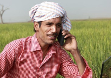 Advent of e-agriculture in India