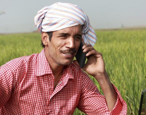 E-agriculture: Changing the face of agriculture?