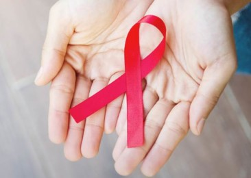 Observing World Aids Day