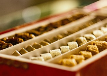Five traditional Indian winter sweets