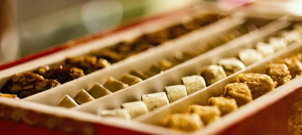India offers several winter sweets