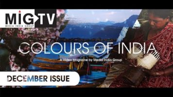 Colours of India – Issue n°21 – December 2017