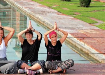 India: Para todas las estaciones y