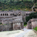 The Bhangarh Fort in Rajasthan is known for its rich history and paranormal incidents