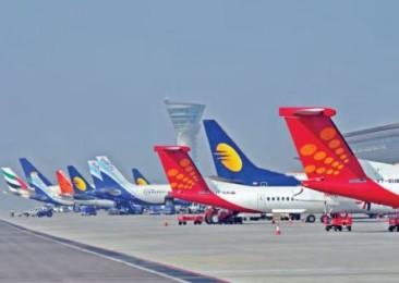 Parliamentary Panel for Cap on Air Fares