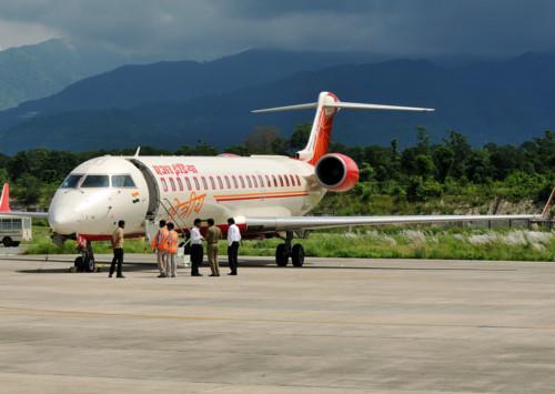 India records fastest full-year domestic aviation market growth: IATA