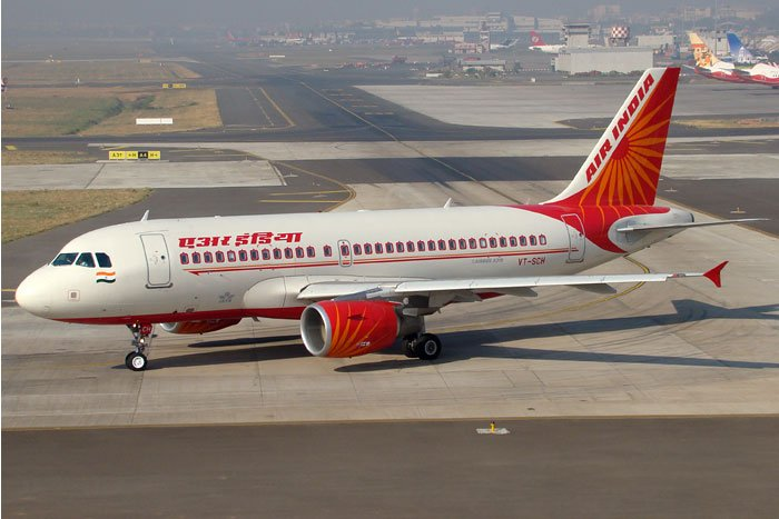 Launched by JRD Tata as Tata Airlines in 1932, its name was changed to the Air India in 1946
