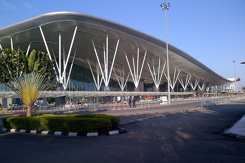 The Kempegowda International Airport (KIA) in Bengaluru is owned and operated by Bangalore International Airport Limited (BIAL)