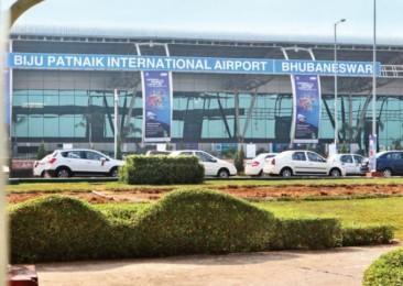 Bhubaneshwar Airport