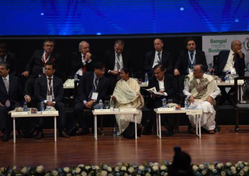 Bengal Global Business Summit 2019 woos investors