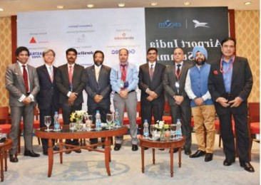 AIRPORT INDIA SUMMIT 2017