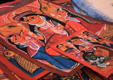 Celebrating rural handicrafts from Bengal