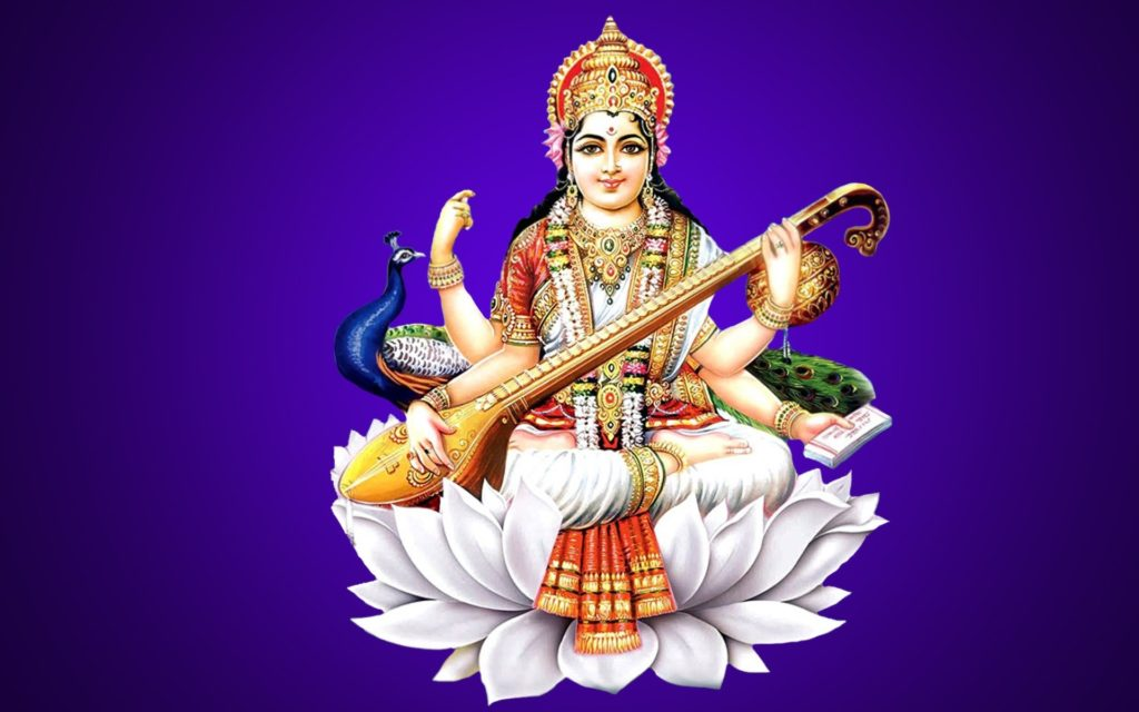 maa-saraswati-hd-wallpaper