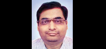 Vikash Bhagchandka, President, M2K Group