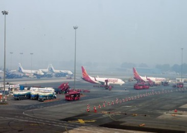 Airports Authority of India to partially fund RCS