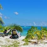 Seychelles is a favorite among honeymooners