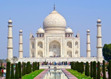 Archaeological Survey of India to restrict entry inside the Taj Mahal