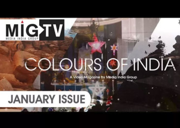 Colours of India – Issue n°22 – January 2018