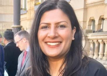 Indian origin woman comes on-board in UK shadow cabinet
