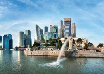 Singapore – For a Perfect Family Getaway
