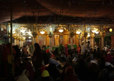 Urs – The Spirit of Devotion at Dargah Hazrat Nizamuddin Aulia