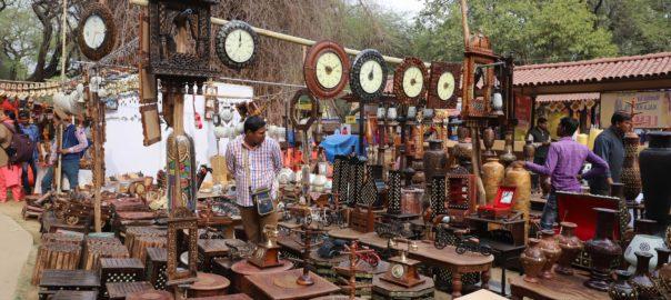 Antique furnitureand rustic wall clocks for shopaholics