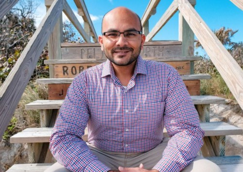 Indian-American Sikh receives Rosa Parks Trailblazer award