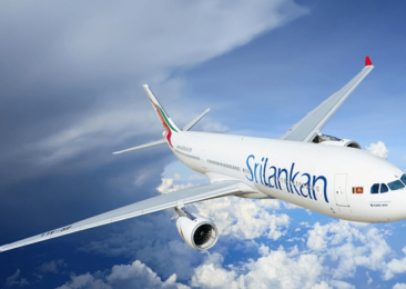 SriLankan Airlines to add five flights to India