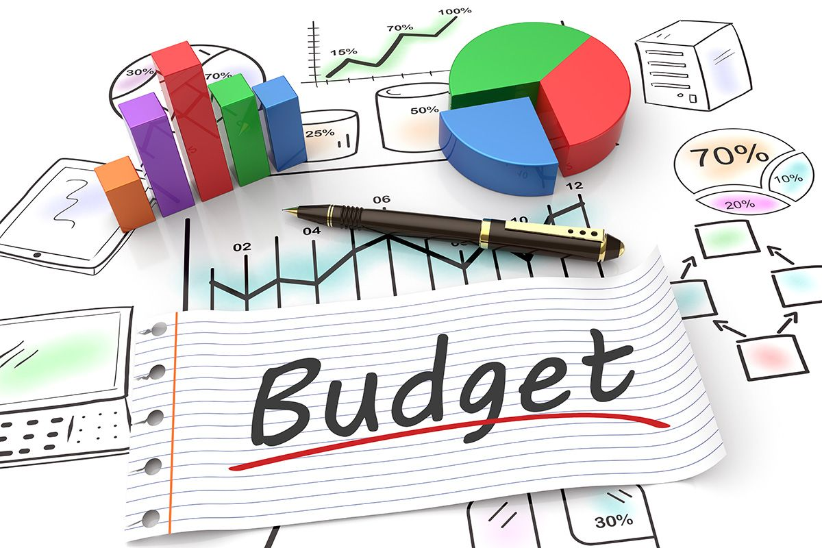 India's annual federal budget 2018