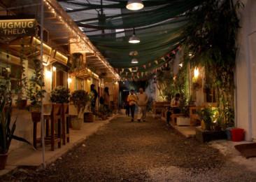 Champa Gali, la ruelle culturelle et culinaire cachée