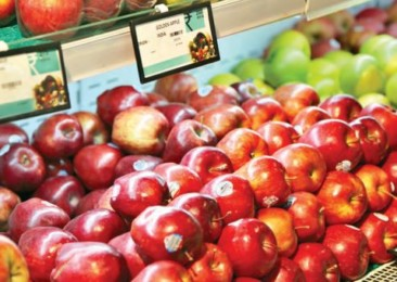 Need for Imported Fresh Produce