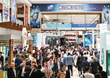 Innovation at the Heart of Gulfood 2018