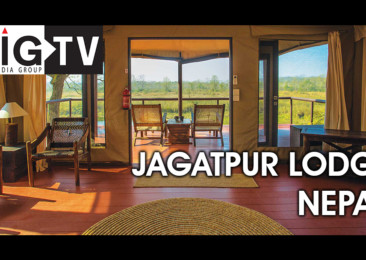 Jagatpur Lodge by Annapurna, Nepal
