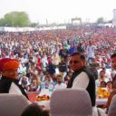 Triple drubbing for BJP in Rajasthan bypolls