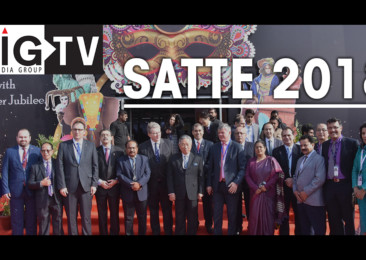 SATTE 2018: taking leaps for sustainable tourism in its 25th edition