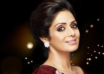 Reminiscing the legendary actress Sridevi