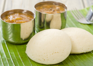Five healthy breakfast options from South India