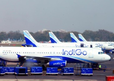 IndiGo plans to expand to Europe by October 2018