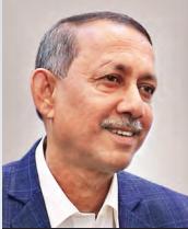 GOUTAM DEB, Minister für Tourismus, Govt von Westbengalen