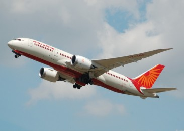 India is the third largest domestic aviation market in the world