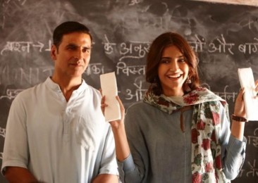 Beyond the #PadManchallenge: A stark reality