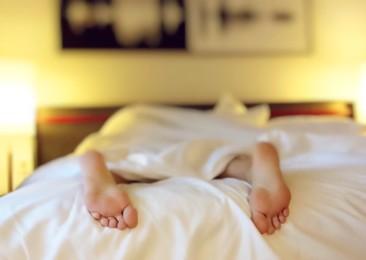 5 ayurvedic remedies for a better sleep