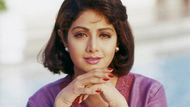 Just get back to love: Amitabh Bachchan's emotional message after Sridevi's death
