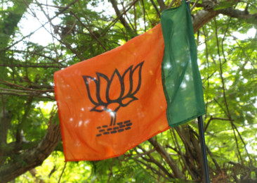 By poll defeats: A wake-up call for BJP