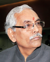 BALDEO BHAI SHARMA, Chairman, National Book Trust