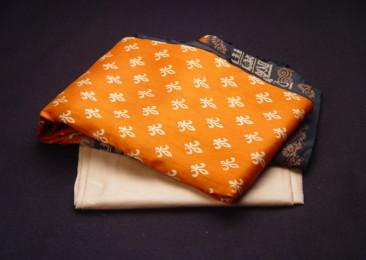 Comfortable saree fabrics to beat the heat
