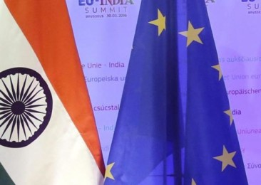 Indo-EU FTA: Renewed Hope on the Cards