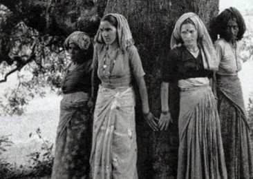 The tale of the revolutionary Chipko Movement